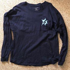 Sparkle Athletic Spirit Jersey